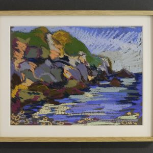 Cliffs (study)
