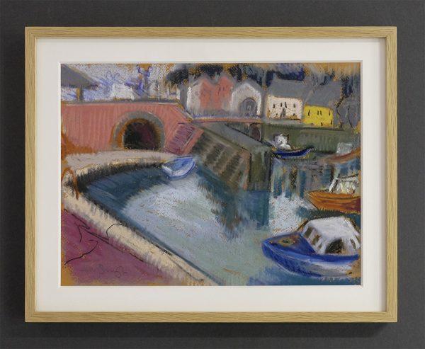 Harbour Castletown - £285