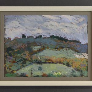 Wormsley sheep hills -£350